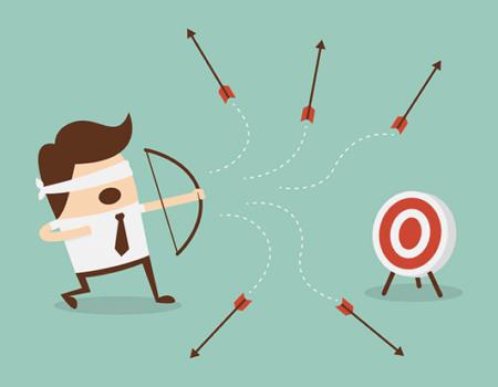 Erros de marketing: saiba porque seu Marketing Digital não está dando resultados!