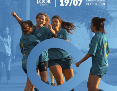19 de julho: dia nacional do futebol!