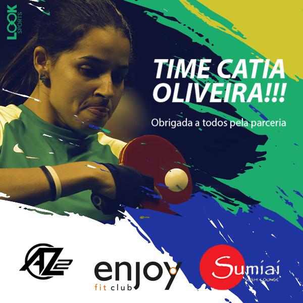 Agência Look fecha grandes parcerias para Catia Oliveira a40f0f1ab2903