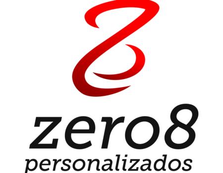 Zero8 personalizados: a arte da sublimação!