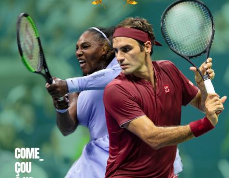 Momento esporte: começou o US Open!