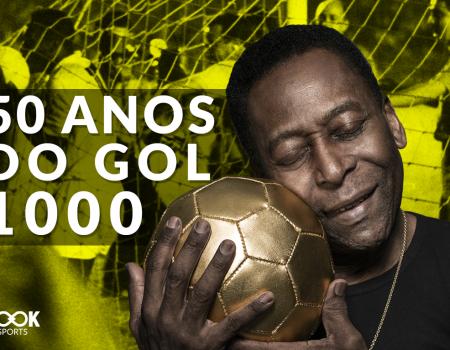 50 ANOS DO GOL 1000