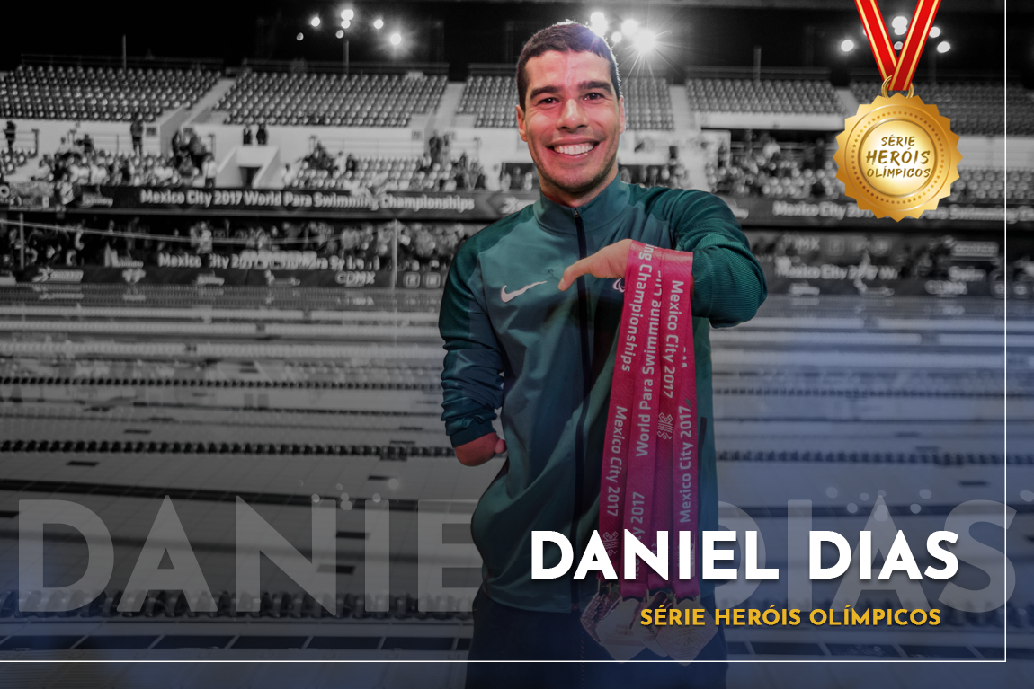 A HISTÓRIA DE DANIEL DIAS