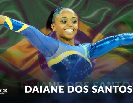 DAIANE DOS SANTOS