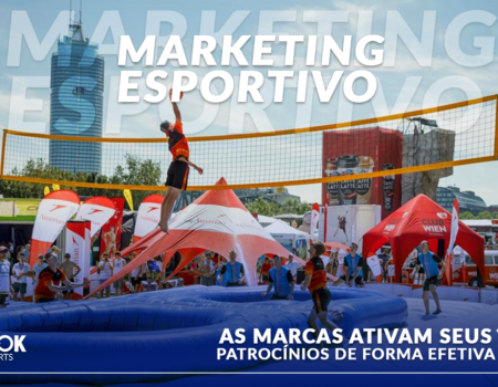 MARKETING ESPORTIVO – AS MARCAS ATIVAM SEUS PATROCÍNIOS DE FORMA EFETIVA?